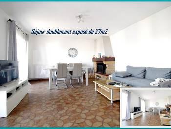Maison 5 pièces 174,33 m2
