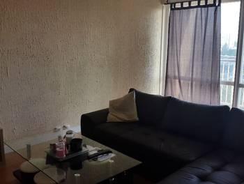 Appartement meublé 2 pièces 45 m2