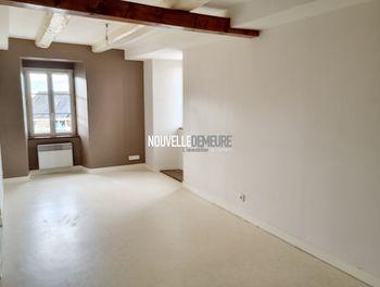 appartement à Saint-Hilaire-des-Landes (35)