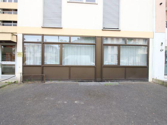 Location divers 4 pièces 82 m2