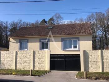 Maison 5 pièces 87,98 m2