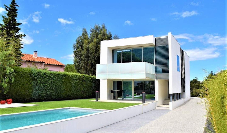 Maison avec piscine et terrasse Laroque-des-Albères