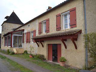 Maison Monflanquin (47150)