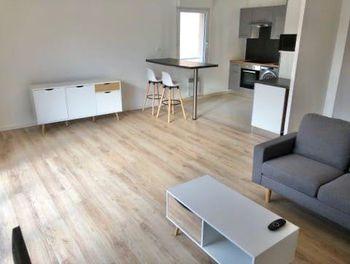 appartement à La Roche-sur-Yon (85)