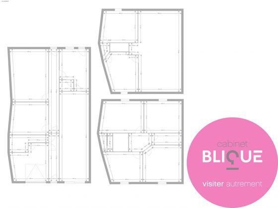 Vente divers 6 pièces 186 m2
