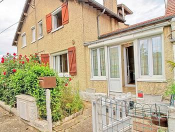 Maison 3 pièces 57,5 m2