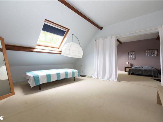 Vente maison 6 pièces 248 m2