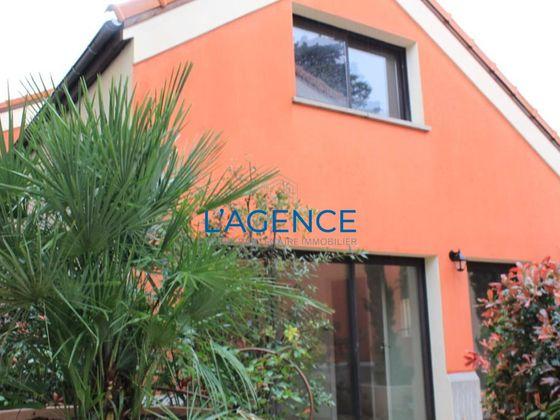 Vente appartement 4 pièces 149,8 m2