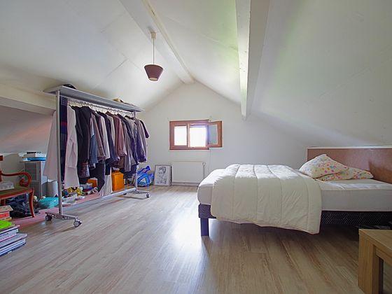 Vente maison 4 pièces 135,42 m2