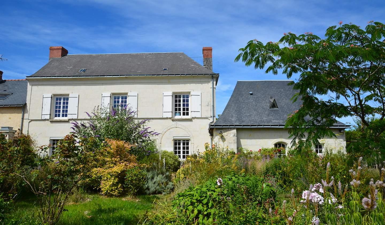 Maison Vernoil-le-Fourrier