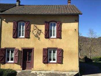 maison à Aleu (09)