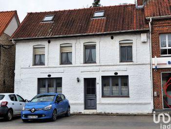 maison à Hucqueliers (62)