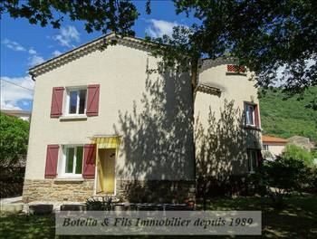 Villa 11 pièces 200 m2