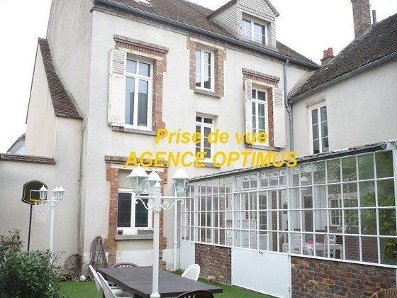 Vente maison 5 pièces 227 m2