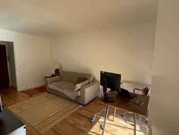 Studio 28,25 m2