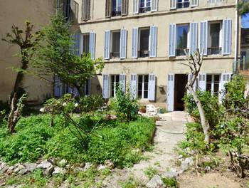 Appartement 4 pièces 125 m2