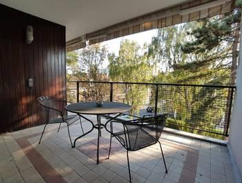 Appartement 5 pièces 147,25 m2