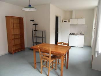 Studio 24,82 m2