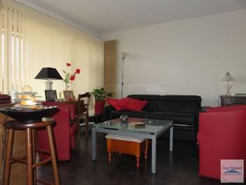 Appartement 3 pièces 65,54 m2
