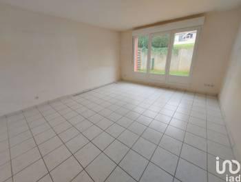 Maison 2 pièces 56 m2