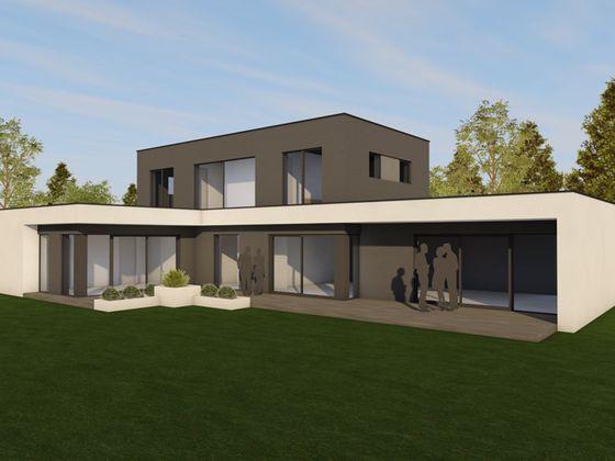 Vente villa 5 pièces 158 m2