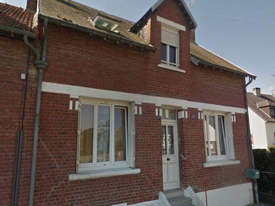 Location maison 6 pièces 117 m2