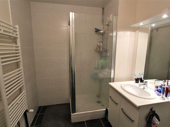 Vente appartement 4 pièces 82,74 m2