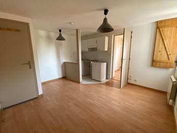 Appartement 2 pièces 25,01 m2