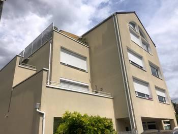 Appartement 2 pièces 62,36 m2