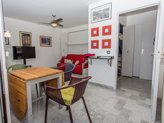 Vente studio 31,3 m2