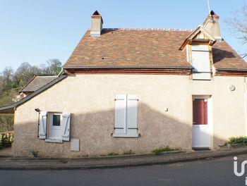 maison à Bourbon-Lancy (71)