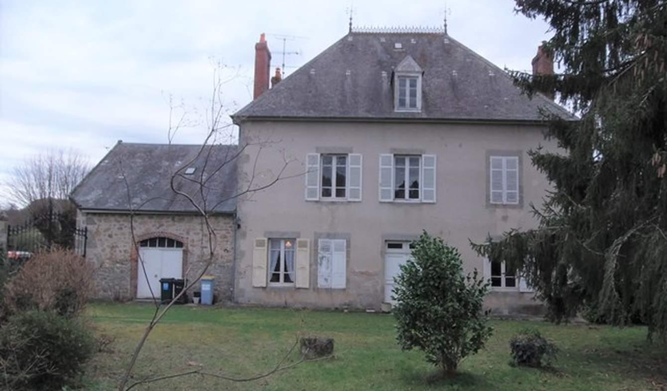 Maison Marsac