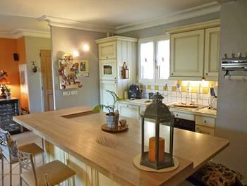 Appartement 3 pièces 70,04 m2