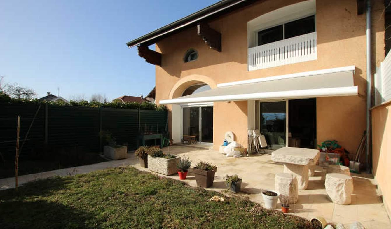 Appartement avec terrasse Ballaison