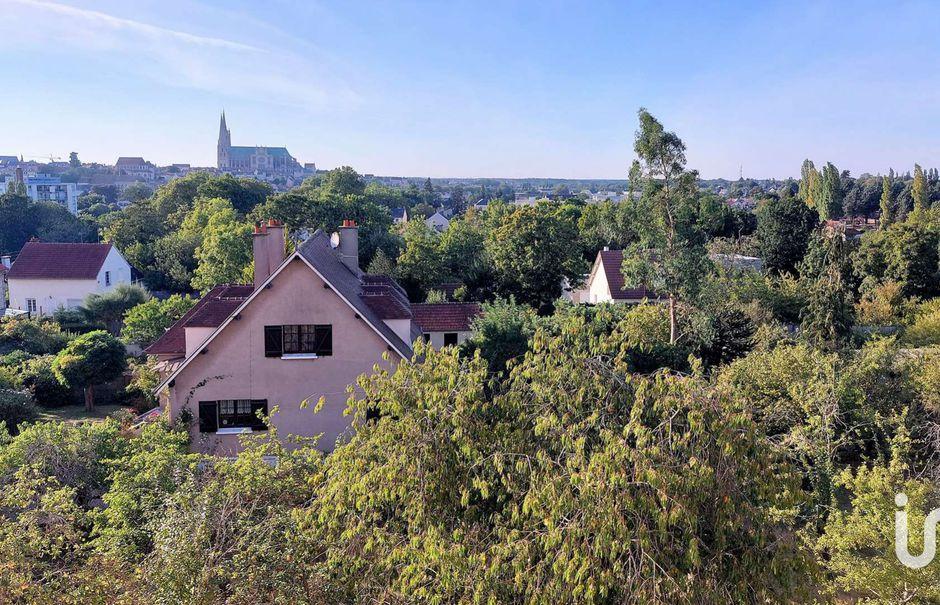 Vente studio 1 pièce 30 m² à Chartres (28000), 60 000 €