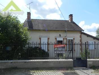 Maison 3 pièces 106 m2