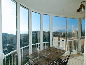 Appartement 3 pièces 69,69 m2