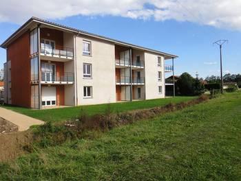 Appartement 4 pièces 80,31 m2