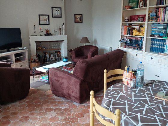 Vente maison 6 pièces 196 m2