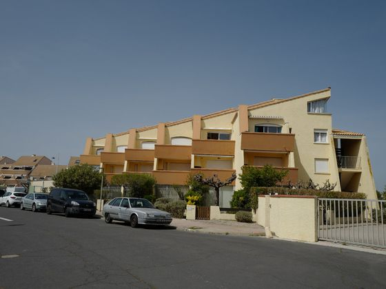 Vente duplex 2 pièces 32 m2