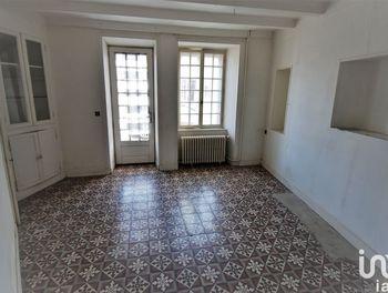 maison à Les Pieux (50)