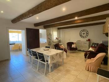 Appartement 3 pièces 88,42 m2