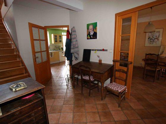 Vente appartement 5 pièces 148 m2
