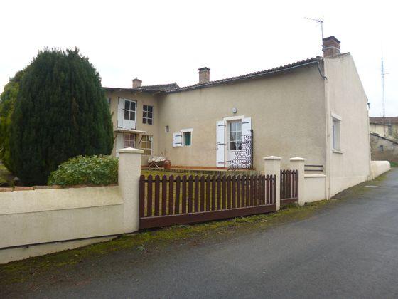Vente maison 2 pièces 42,16 m2