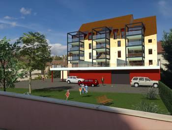 Appartement 3 pièces 119,3 m2