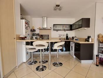 Appartement 4 pièces 81,2 m2