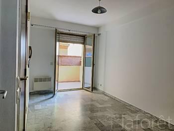 Studio 17,02 m2