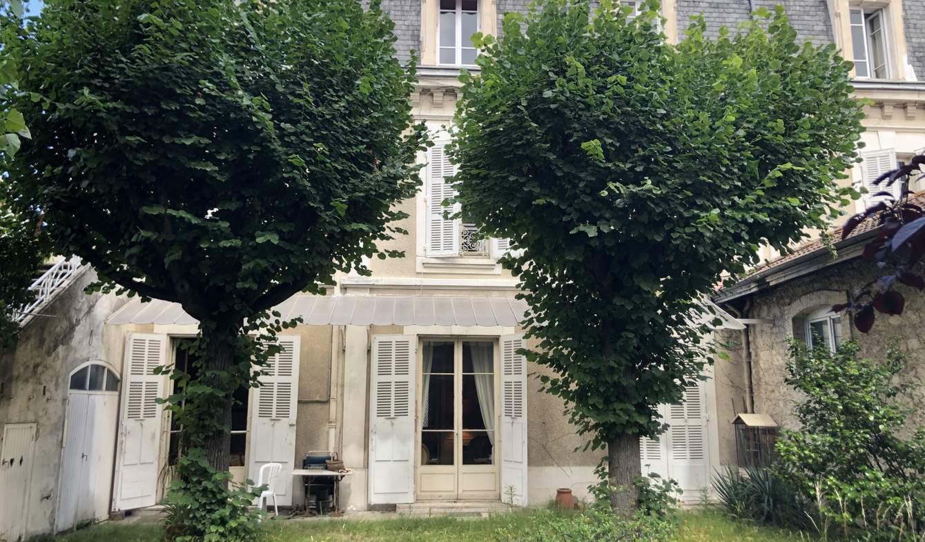 Maison avec terrasse Lyon 6ème
