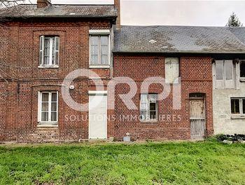 maison à Mesnil-Raoul (76)