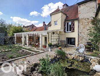maison à Orbais-l'Abbaye (51)